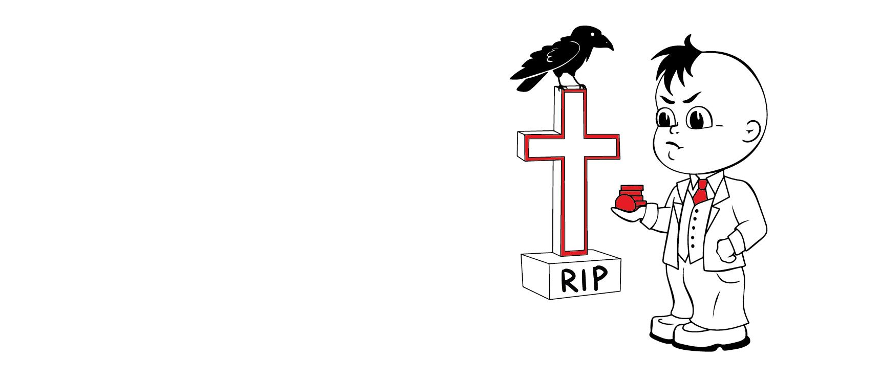 Что делать, если должник умер